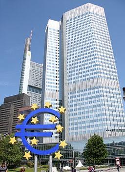 Handelsblatt schreibt über Drosselung der EZB bei ihren umstrittenen Anleihenkäufen